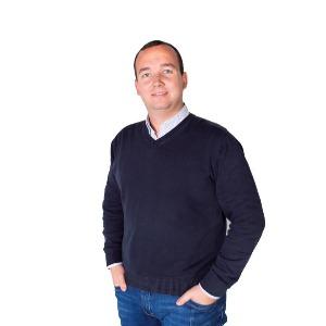 Dennis van den  Beemd
